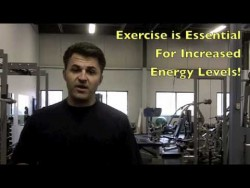 How To Increase Energy Levels Rapidly and Consistently