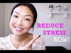 What is the best stress-reliever? Six simple and highly effective stress busting techniques!