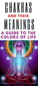 chakras and their meanings guide to the colors of life