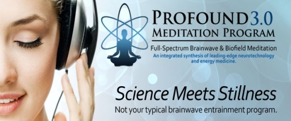 profound meditation program review