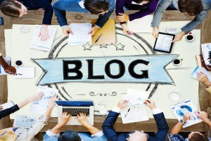 how to start a blog and make money with it