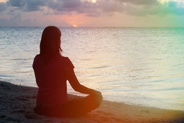 how much meditation is enough