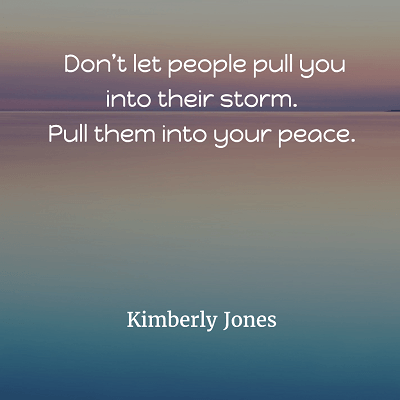 Kimberly Jones