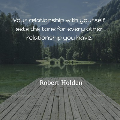 robert holden