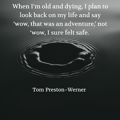 Tom Preston-Werner