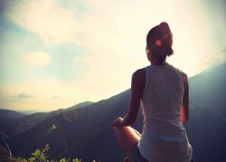 simple meditation techniques for beginners