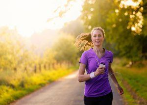 how does regular exercise help to reduce the effects of mental stress
