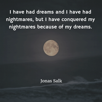 32 Quotes About Dreams And Hopes Everyone Should Keep In Mind