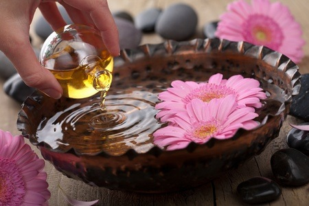 best aromatherapy oils