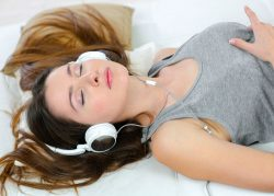 brainwave entrainment for sleep