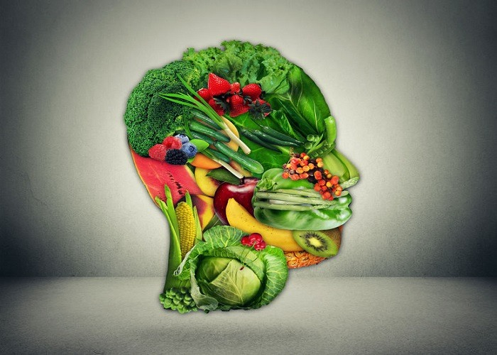 what foods are good for the brain