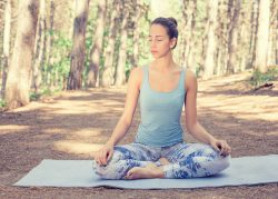 how does meditation help in daily living