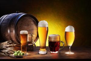 is beer good for you