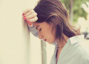 connection between stress and high blood pressure