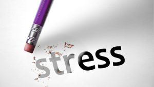 steps to reduce stress