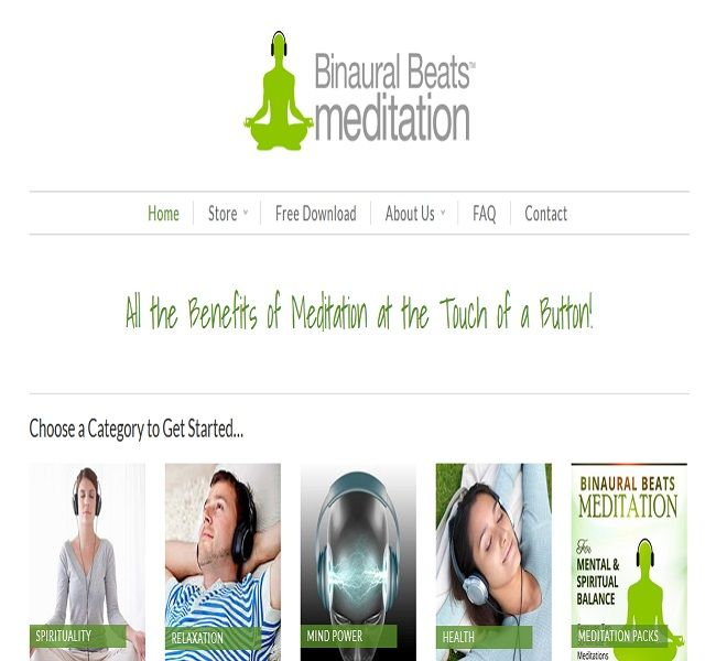 binaural beats download