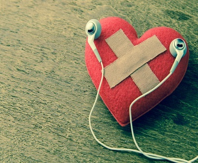how does music affect your heart rate