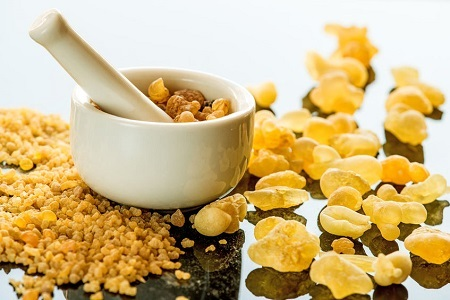 adaptogens indian frankincense