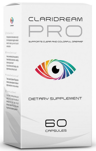 claridream_pro_lucid_dreaming_supplement