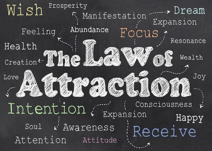 best books on the law of attraction