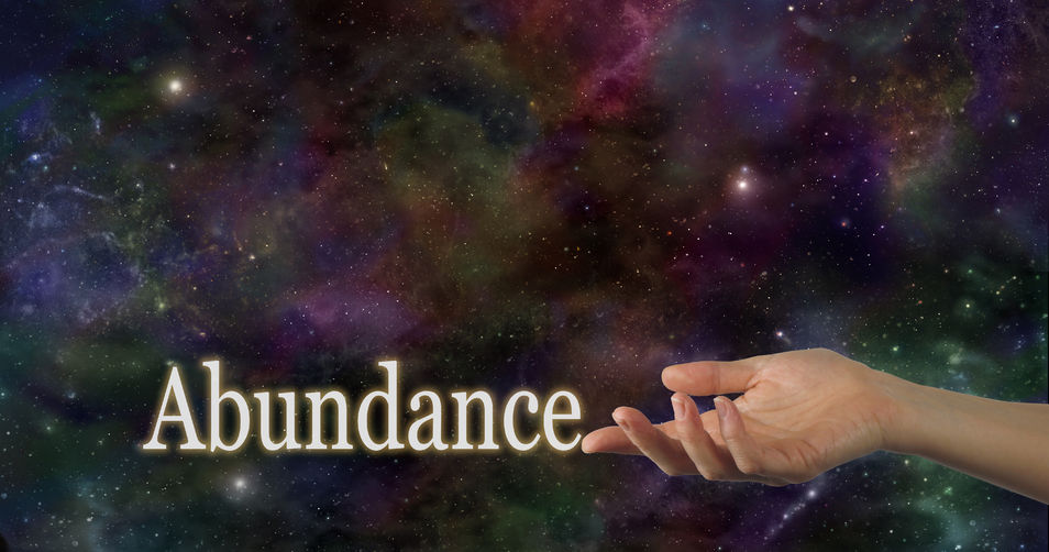 unlimited abundance review