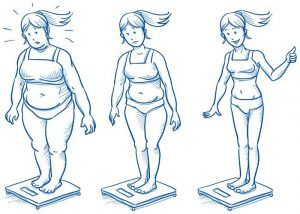 why cant I lose weight tapping solution