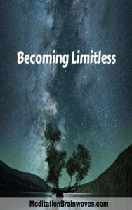 becoming limitless