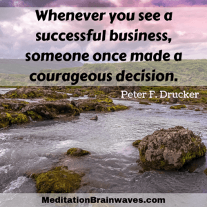 best quotes on success peter f drucker