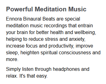 ennora_best_binaural_beats