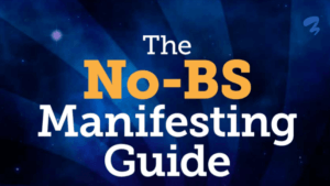 Manifesting guide from which you will learn about 5 step manifesting technique