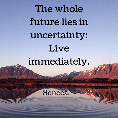 seneca future is uncertain