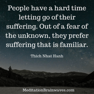 Thich Nhat Hanh quotes people have a hard time