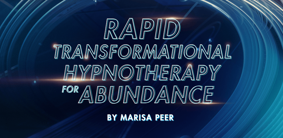 rapid_transformational_hypnotherapy_for_abundance_by_marisa_peer_course_review
