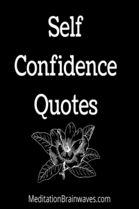 Self Confidence Quotes 06.11.