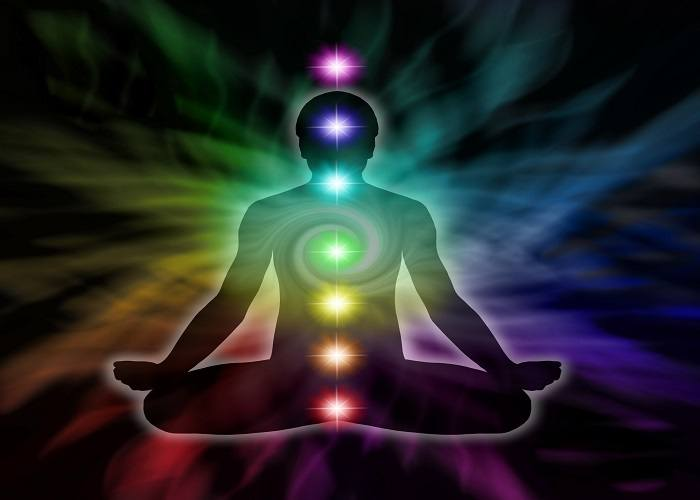 best books on chakras
