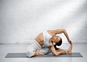 yoga good for your body