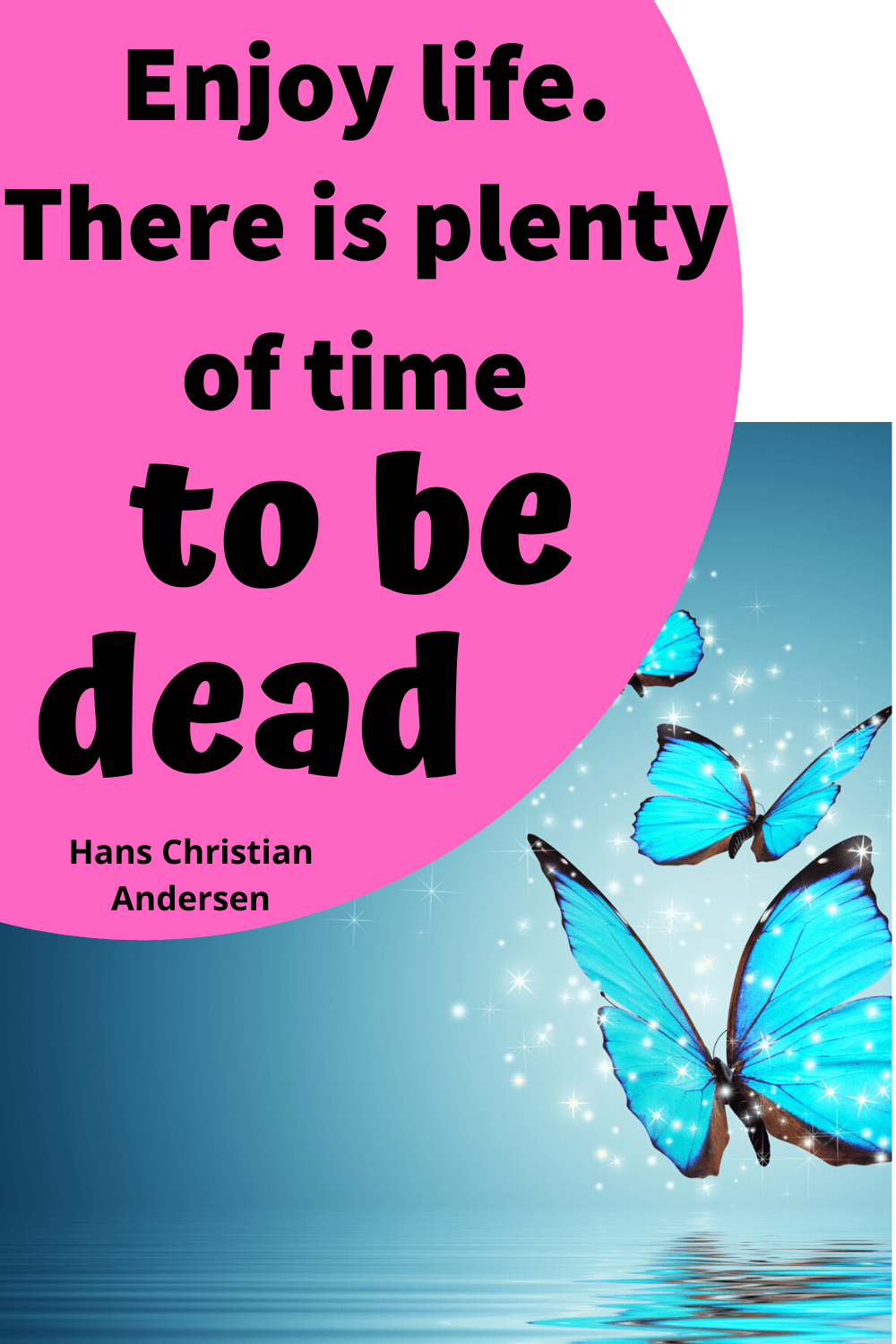 Hans Christian Andersen quotes