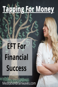 eft financial success tapping for money