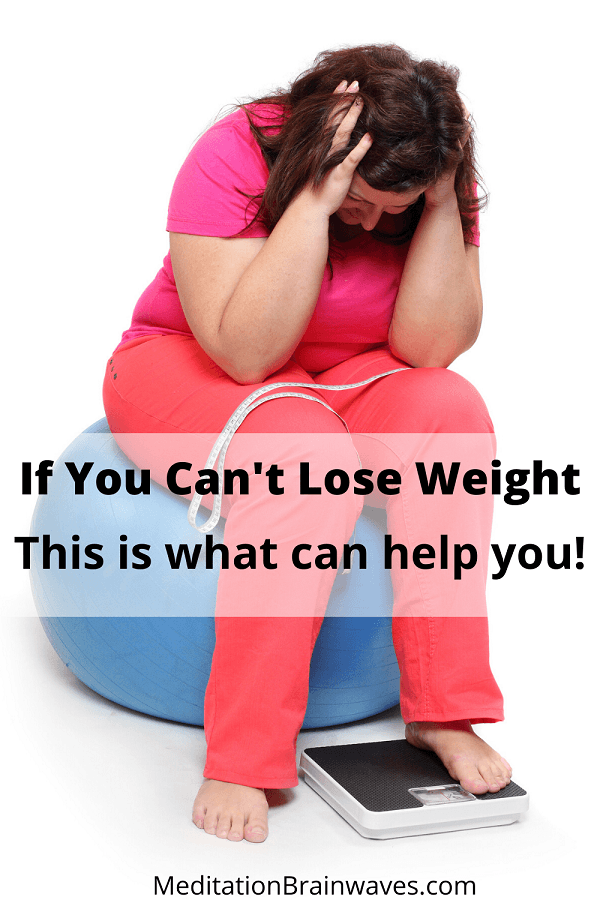 weight loss struggle eft tapping