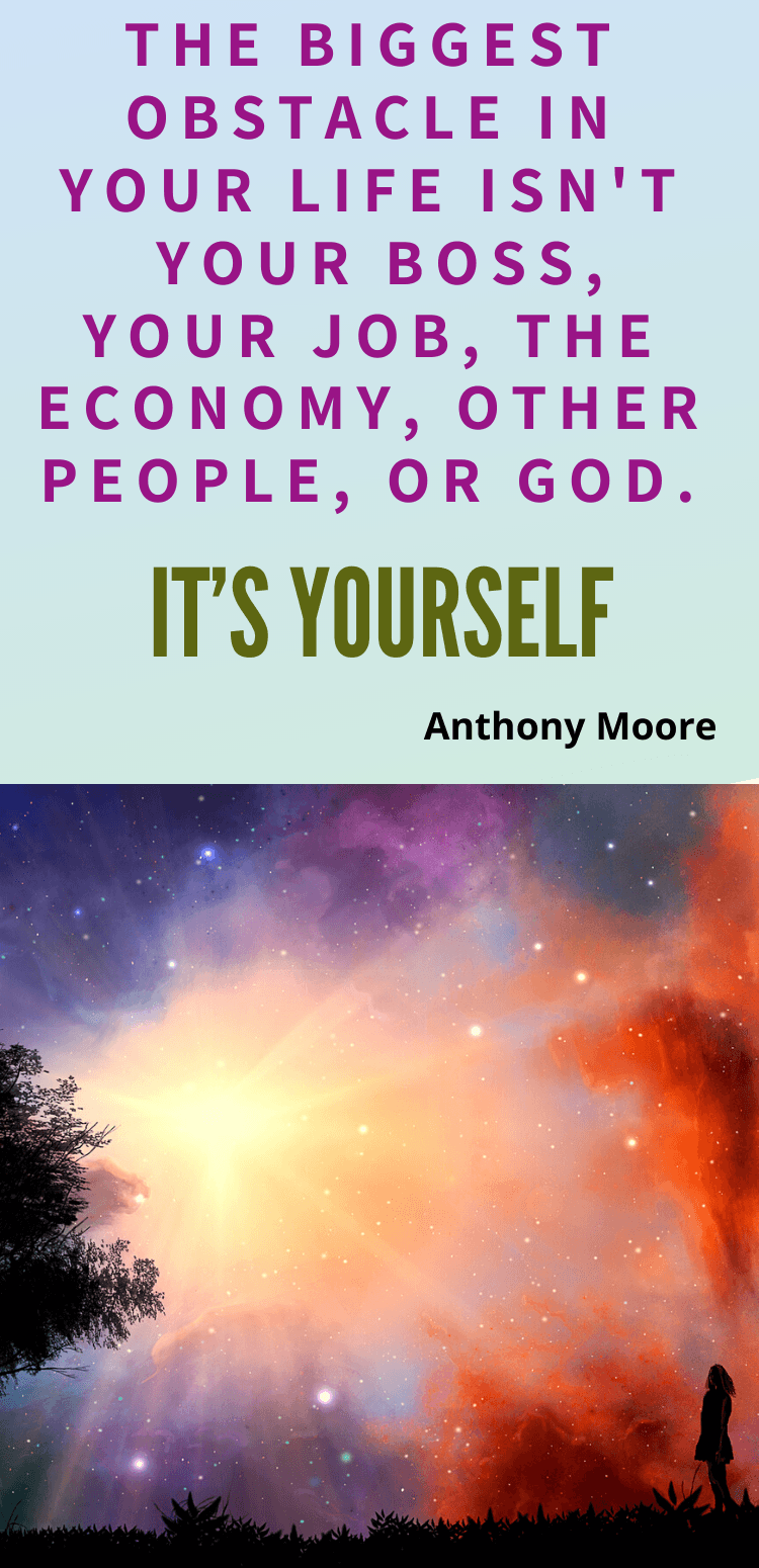 Anthony Moore quotes