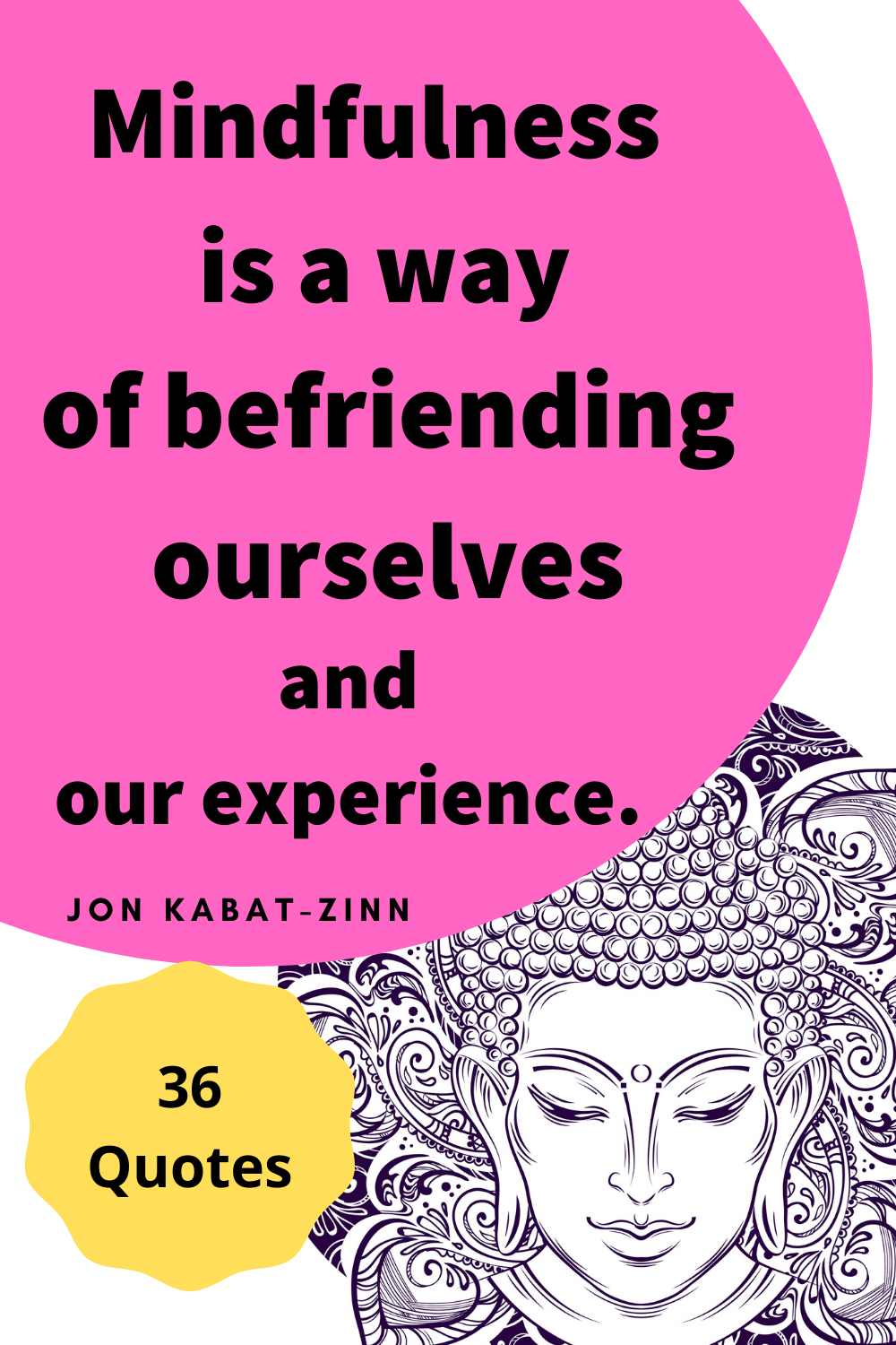 Jon Kabat-Zinn Quotes 36 Great Quotes
