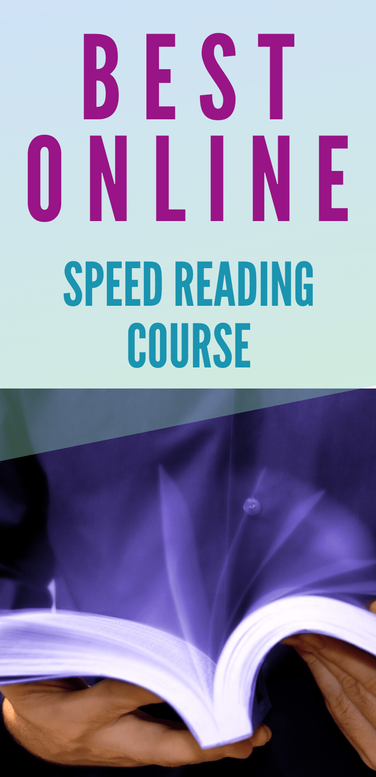 best online speed reading course