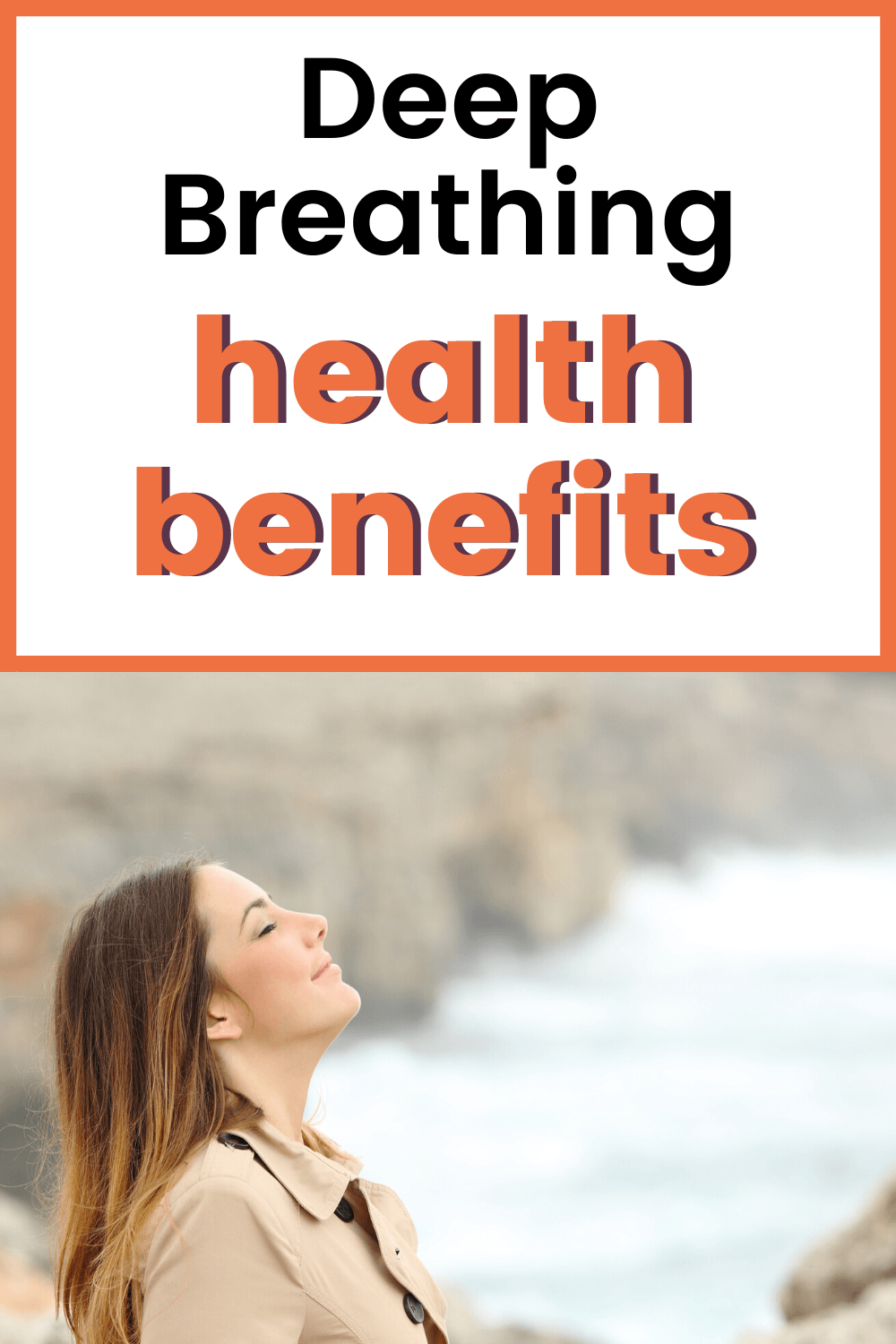 deep breathing health benefits