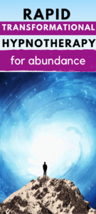 hypnotherapy for abundance