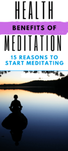meditation benefits blog