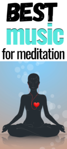 best music for meditation