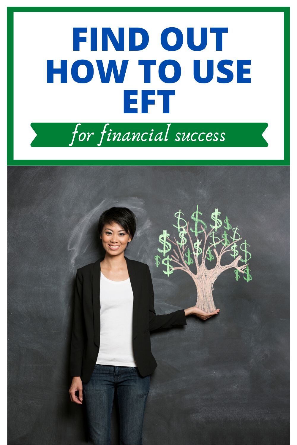 eft for financial success