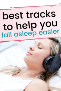 music to help you fall asleep