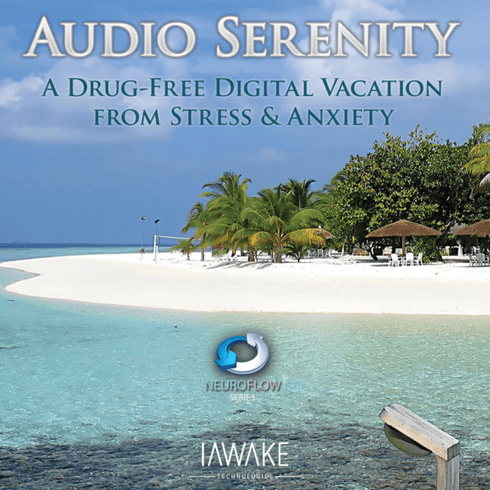 audio_serenity stress relief music