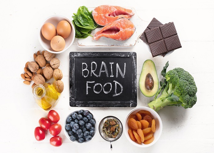 brain food good for meditation